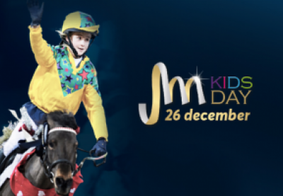 Ledenvoordeel Kids Day